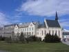Bývalý kostel Svaté rodiny