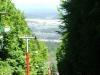 Lanovka na horu Kleť
