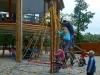 Dětské hřiště (ZOO Ohrada)